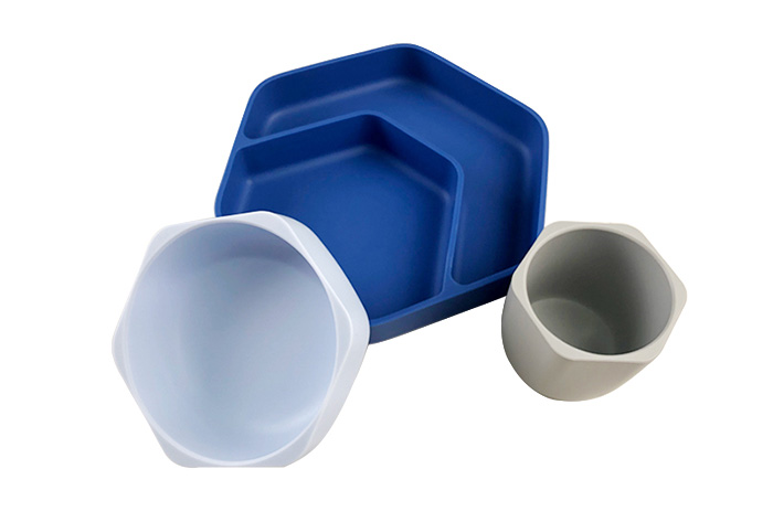 Toddler Feeding Set